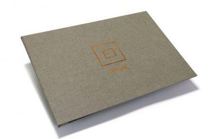 A4 Lnd Hh Light Grey Ej Interior Design Bronze Deboss