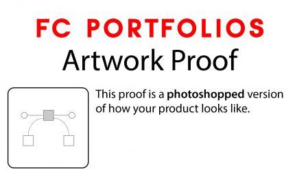Artwork Proof 100