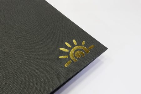 Bn A3 Lnd 50 Dg Sun Gold Foil Logo 3