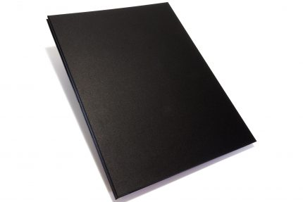 Black Cloth Portfolio