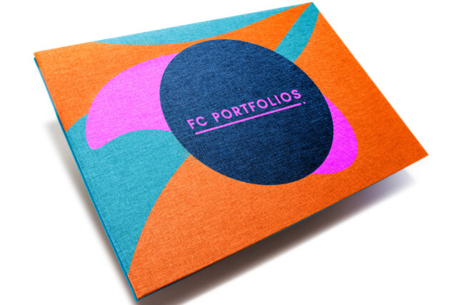 Print Wrap Screwpost Portfolio