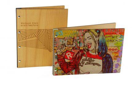 Timber Portfolios
