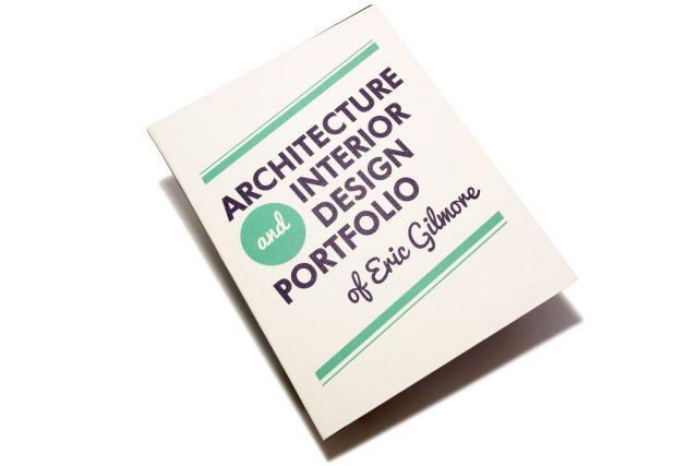 Pf Hh A3 Prt Architecture And Interior Design Portfolio Of Eric Gilmore Front1 2