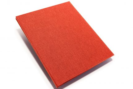 Red Peach Cloth Portfolio