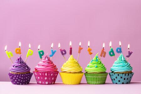 Portfolio Book Covers - Capture Special Birthday Celebrations -